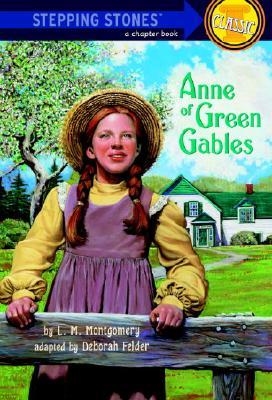 Anne of Green Gables By Montgomery, L. M./ Felder, Deborah