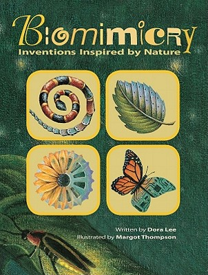 Biomimicry By Palmer, Dora/ Thompson, Margot (ILT)